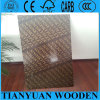 브라운 Film Faced Plywood 또는 브라운 Formwork Plywood 또는 브라운 Shuttering Plywood