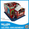 2014 Estilo de Navidad Indoor Playground (QL14-162A)