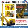 Equipamento Diesel de venda do equipamento Drilling do eixo helicoidal do furo de explosão da esteira rolante do original 2015 o melhor Jbp150b de 100%