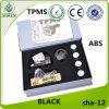 Système de contrôle de pression de pneu d'accessoires de véhicule
