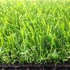 15600tufs/Sqm 25mm gazon artificiel vert/herbe de trois couleurs pour la série de loisirs