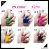 vernis à ongles durable mat de gel de vernis à ongles 12ml pour l'art de clou de femme