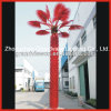 4m Artificial LED Arbre à noix de coco LED Light Palm Tree