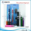 Zerstäuber Ecig, e-Zigarette der Nachfüllungs-1.8ml Mt3 mit USB-Aufladeeinheit (EVOD)