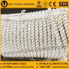 a fibra 12-Strand química Ropes o Polypropylene ou o poliéster da corda da amarração misturado