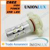 Lampe de regain du CREE H16 DEL du véhicule 80W