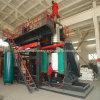 Plastikstrangpresßling-Maschinen-Wasser-Becken, das Maschine für 3 Schichten herstellt