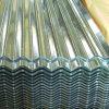 Baumaterial-Dach-Blatt-gewölbtes Stahlblech für Verkauf
