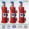Three-Phase automatique Self Cleaning Water Filter System pour Sea Water