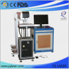 Rapid Working Speed (JQ-80)를 가진 CO2 Laser Marking Machine