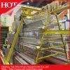 Sales caliente para Broiler Layer Cage para 4 Tiers 120 PCS