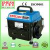 650W de draagbare Generator Genset van de Benzine van de Tijger