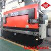 Máquina de dobra hidráulica da placa de controle do sistema da máquina Wc67y 100t 3200 Nc do freio da imprensa de China Anhui Yawei Nc