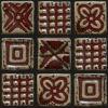 Mosaici di ceramica
