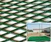 PVCによって塗られる拡大された網、拡大された金属の網、拡大される金属