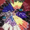 A buon mercato 24  estensioni sintetiche dei capelli dell'intrecciatura di Ombre della treccia dei capelli dell'intrecciatura di Ombre Kanekalon di espressione enorme dei capelli 100g/PC liberano il trasporto