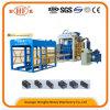 Macchina per fabbricare i mattoni concreta idraulica Qt6