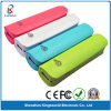 2600mAh Power Bank met Factory Price
