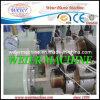 Linea di produzione della conduttura del PVC/macchinario di plastica