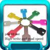 Lecteur flash USB Clé-Shaped de cadeau de constructeur de la Chine