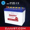 Autobatterie 75D26L trocknen belastete Selbstbatterie
