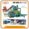 Salvar el bloque automático del cemento de la potencia que hace la máquina