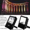 Luz de inundação LED moderno ao ar livre luz de alta potência