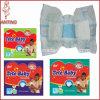 Couches-culottes jetables de bébé de marque d'OEM d'usine de la Chine pour l'Egypte