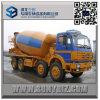 12 Benz van het Noorden van de speculant de Vrachtwagen van de Concrete Mixer van 8000 Liter