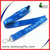 Custom Cheap Price Polyester Lanyard