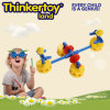 教育DIY 3D Puzzle Toys