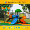 Buon Quality Small Outdoor Playground Equipment da vendere (HAT-005)