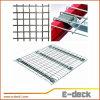 Estante resistente Yd-Wl-13471 del Decking de la plataforma del almacenaje