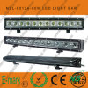60W 20inch LED van Road Light Bar, 6000k, 5100lm LED van Road Light Bar