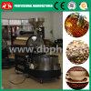 セリウムによって証明される専門の工場10kgコーヒー煎り器