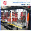 0.5ton~100ton Stainless Steel Medium Frequency Induction Melting Furnace