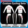 Honorapparel Polar Fleece Cycling Wear Set per Outdoor Wear