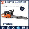 Chainsaw газолина 52cc Кита высокого качества дешевый с CE утвержденный