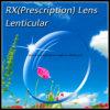 Van Rx (Voorschrift) Lenticular de Lens