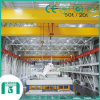Hook Capacity를 가진 2016 Qd Model Overhead Crane 300/75 Ton