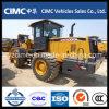 Maquinaria de construção XCMG Lw300fn carregador da roda de 3 toneladas