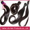 ベストセラーの高品質の製品は安いバージンのロシアの人間の毛髪を卸し売りする