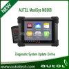 De Update van het Kenmerkende Hulpmiddel Maxisys van Maxisys Ms908 van Autel online