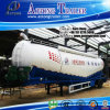 V-vorm 45cbm tri-Axle Bulk Cement Trailer voor Sale