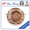 Rundes Shpaed Antique Imitation Ashtray für Promotions