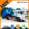 Dongfeng 10 입방 Rhd 쓰레기 트럭
