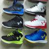 Самая последняя дешевая тапка ботинок баскетбола идущих ботинок детей (FF Y2016 -11)