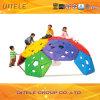 Binnen Plastic het Beklimmen van de Bal Muur voor het Stuk speelgoed van Jonge geitjes (PT-001A)