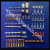 Fournir la borne de connecteur, divers type les bornes (HS-DZ-0024)