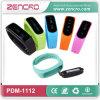 Съемный отслежыватель деятельности при полосы пригодности E02 Bluetooth франтовской